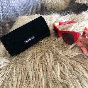 BRAND NEW Dolce & Gabbana Mosaico Sunglasses